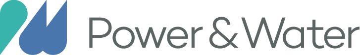 PowerAndWater_Logo_Pantone_Landscape