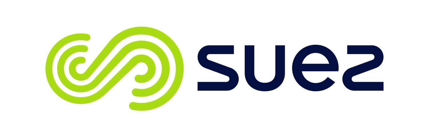 Main SUEZ logo